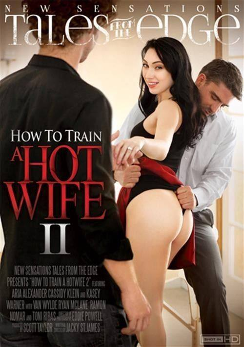 Tales From The Edge How To Train A Hotwife vl.2 full erotik film izle